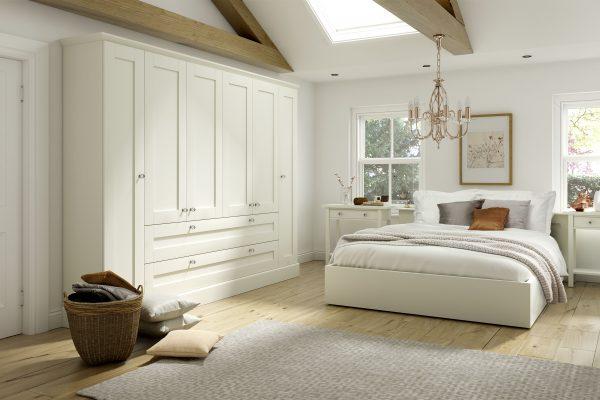 Bedroom Example 5