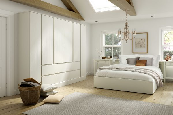 Bedroom Example 7