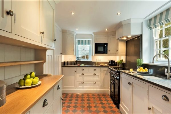 Kitchens Example 1
