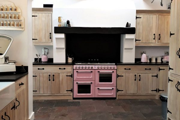 Kitchens Example 6
