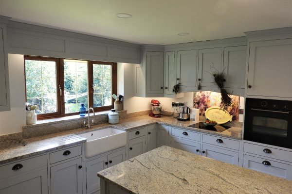 Kitchens Example 5